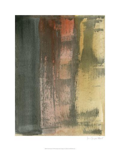 Charred Surfaces VI-John Joseph Albert-Limited Edition