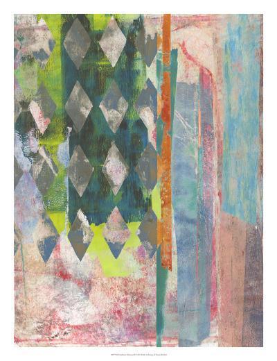 Chartreuse Afternoon II-Naomi McCavitt-Art Print