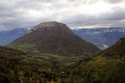 Chartreuse Massif, Is?re, France--Photographic Print
