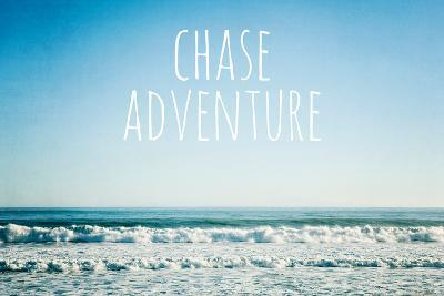 Chase Adventure-Susannah Tucker-Photographic Print