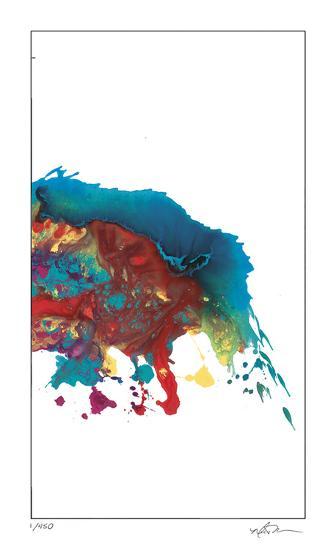 Chasing Dreams III-Destiny Womack-Giclee Print