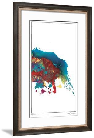 Chasing Dreams III-Destiny Womack-Framed Giclee Print