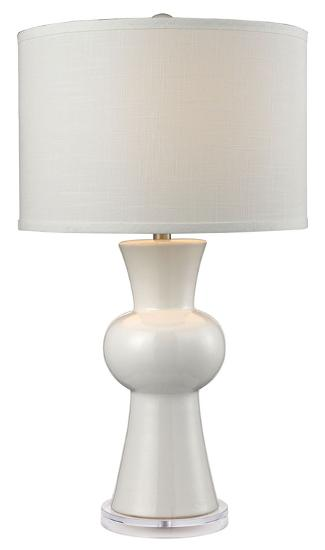Chastain Table Lamp--Home Accessories