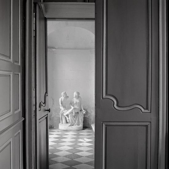 Chateau #2-Alan Blaustein-Photographic Print