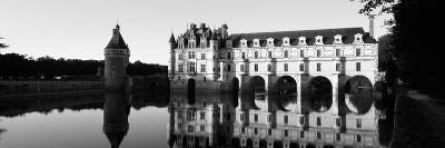 Chateau De Chenonceaux Loire Valley France--Photographic Print