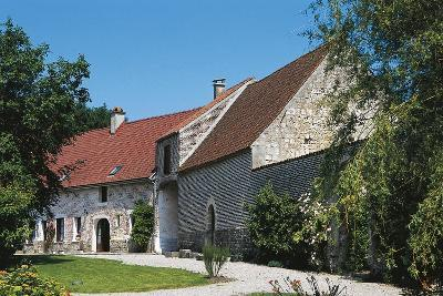 Chateau of Fiennes, Picardy, France--Photographic Print