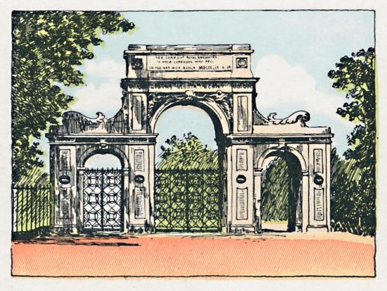 'Chatham', c1910-Unknown-Giclee Print