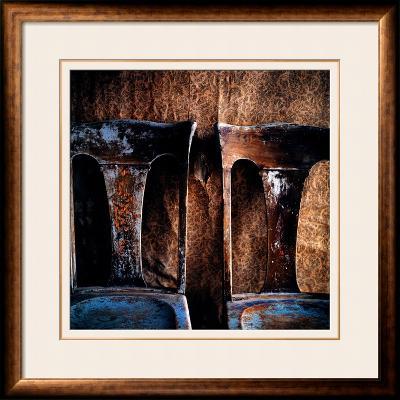 Chatpedia-Craig Satterlee-Framed Photographic Print
