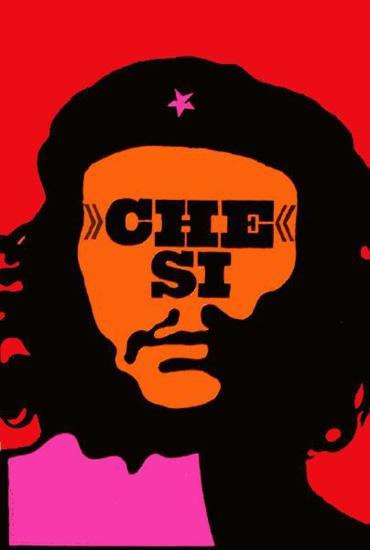 Che Si-Roman Cieslewicz-Premium Edition