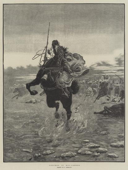 Checked in Mid-Career-Stanley Berkeley-Giclee Print