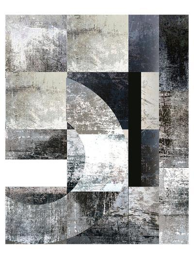 Checker I--Art Print