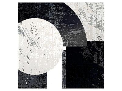 Checker II--Art Print