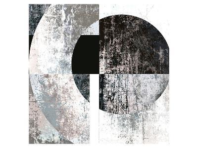 Checker IV--Art Print