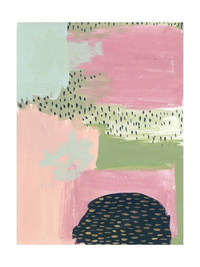 Cheeky I-Melissa Wang-Art Print