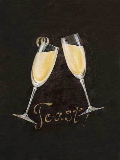 Cheers! II-Pamela Gladding-Art Print