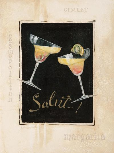Cheers! IV-Pamela Gladding-Art Print