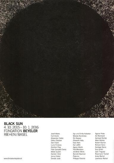 Cheever-Richard Serra-Art Print