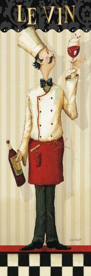Chef's Masterpiece I-Lisa Audit-Art Print