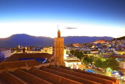Chefchaouen, Morocco, North Africa, Africa-Neil-Photographic Print