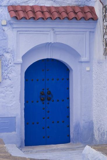 Chefchaouen, Morocco-Natalie Tepper-Photo