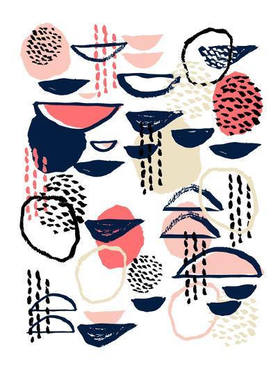Cheli-Charlotte Winter-Art Print