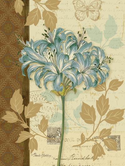 Chelsea Blue I-Pamela Gladding-Art Print