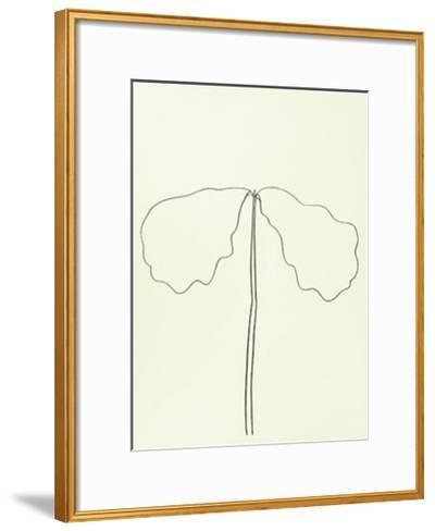 Chene-Ellsworth Kelly-Framed Art Print