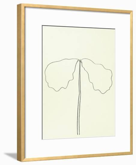 Chene-Ellsworth Kelly-Framed Art Print