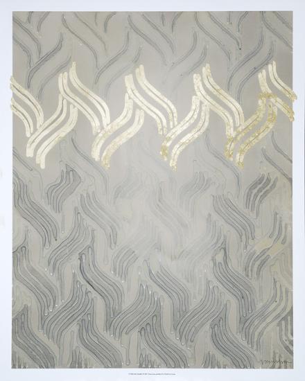 Chenille I-Vanna Lam-Art Print
