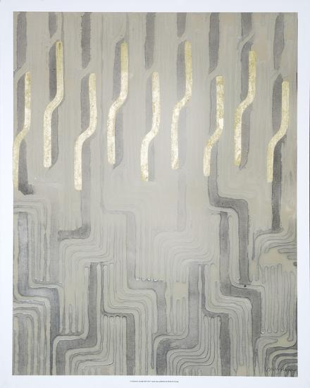 Chenille III-Vanna Lam-Art Print
