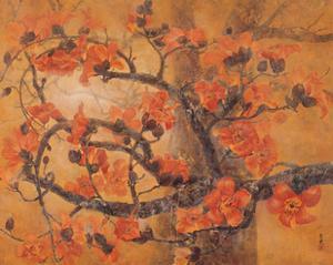 Kapok by Chenwen Chang