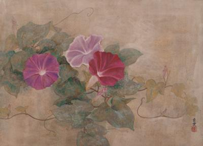 Morning Color by Chenwen Chang
