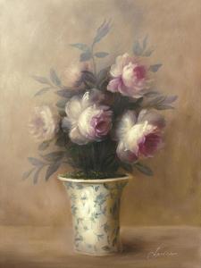 Juliet's Bouquet II by Cheovan