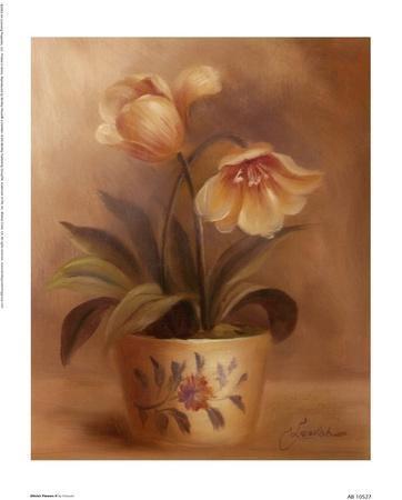 Olivia's Flowers II