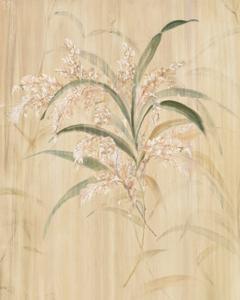 Bamboo Blossoms by Cheri Blum