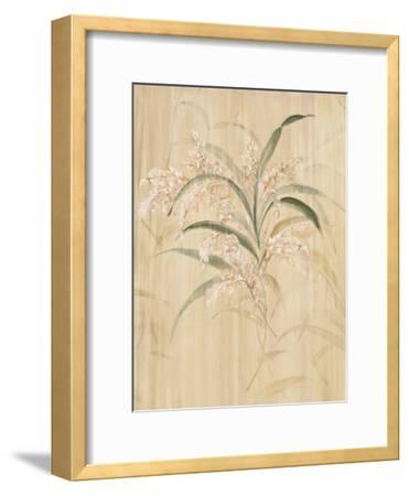 Bamboo Blossoms