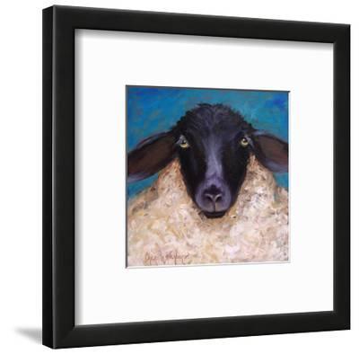 Lester the Lamb