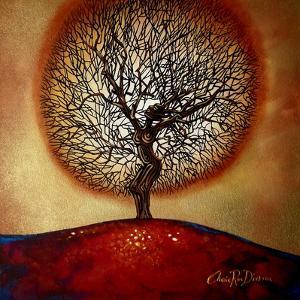 Sun Worshipper by Cherie Roe Dirksen