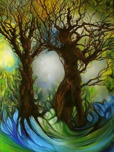 The Dance of Life by Cherie Roe Dirksen