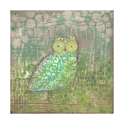 Cherish-Cassandra Cushman-Art Print