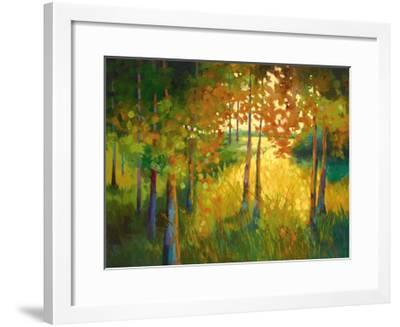 Cherished Gems-Sue Darius-Framed Premium Giclee Print