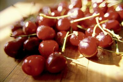 Cherries I-Bob Stefko-Photographic Print