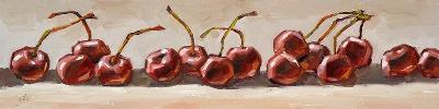 Cherries II-Tom Brown-Art Print