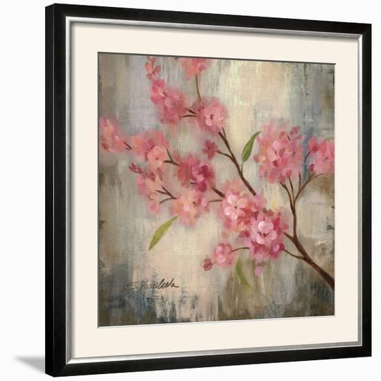 Cherry Blossom II--Framed Photographic Print