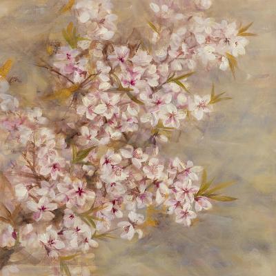 Cherry Blossom II-li bo-Giclee Print