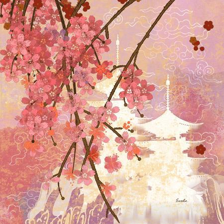 cherry-blossom-pagoda