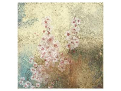 Cherry Blossoms 2-Kurt Novak-Art Print