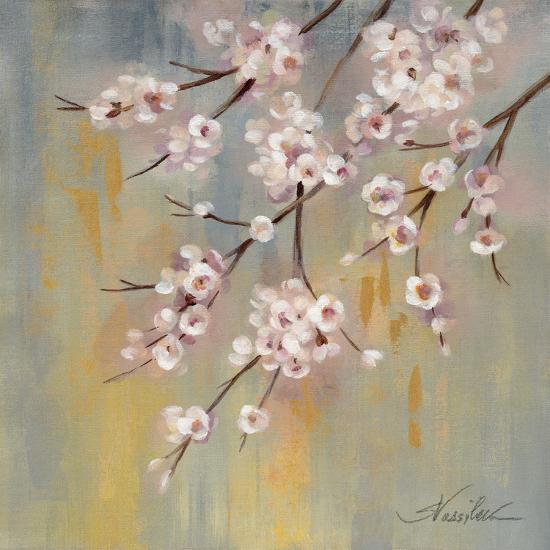 Cherry Cloud I-Silvia Vassileva-Art Print