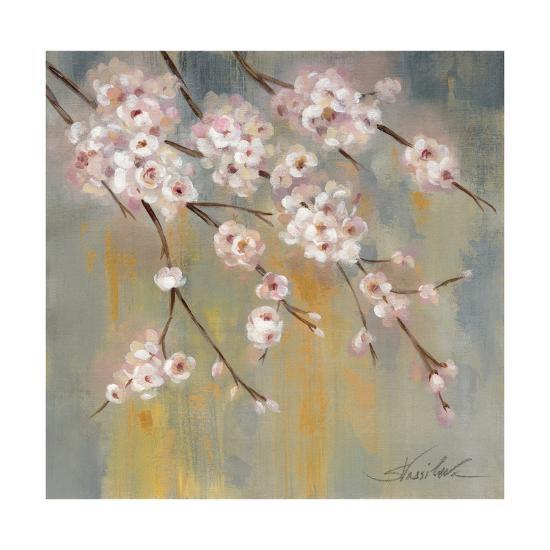 Cherry Cloud II-Silvia Vassileva-Art Print