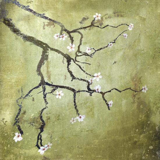 Cherry Tree II-Karen Williams-Giclee Print